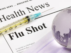 Flu Shot Didn't Work for Seniors Last Year, Data Shows