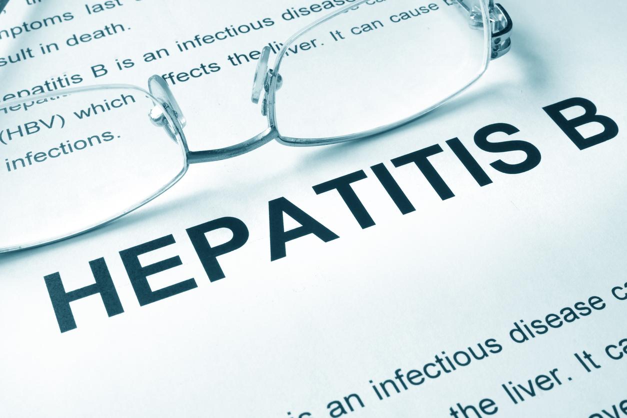 Hepatitis B Vaccine Guide