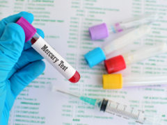 Is there Mercury in Vaccines?