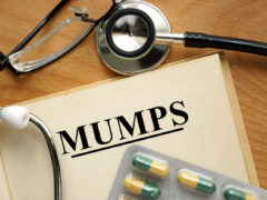 Syracuse University Offers MMR Booster in Mumps Outbreak
