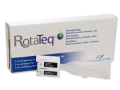 Picture of RotaTeq Rotavirus Vaccine