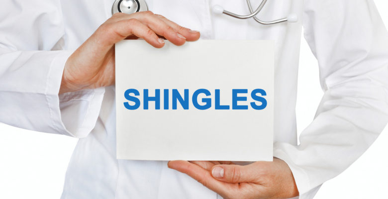 Information about Shingles Vaccine