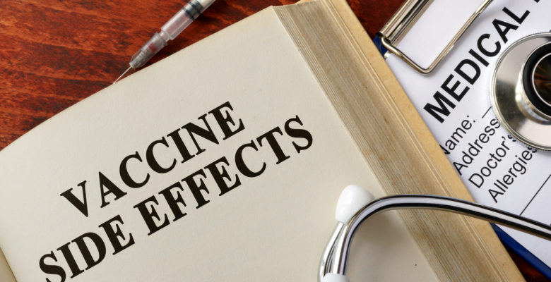 Risk of Side Effects from Vaccines